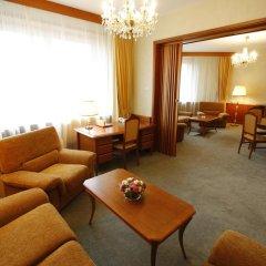 Президент-Отель 4* Стандартный номер с двуспальной кроватью