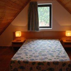 Отель Apartamentos Turísticos Nossa Senhora da Estrela Вилла разные типы кроватей фото 5