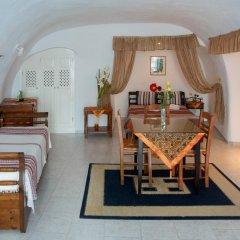 Апартаменты Georgis Apartments Студия с различными типами кроватей фото 14