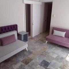 Hanedan Beach Hotel Турция, Фоча - отзывы, цены и фото номеров - забронировать отель Hanedan Beach Hotel онлайн комната для гостей