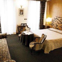 Kraft Hotel 4* Стандартный номер с двуспальной кроватью фото 2