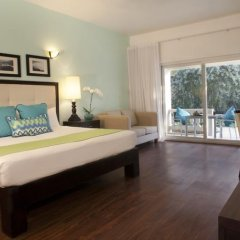 Отель Sandy Haven Resort 4* Стандартный номер с различными типами кроватей фото 3
