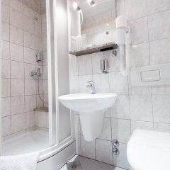 Hotel Sunce ванная