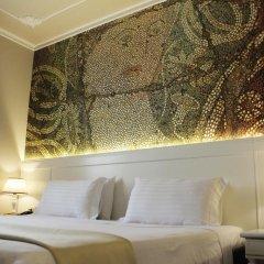 Отель ADRIATIK & RESORT 5* Стандартный номер с различными типами кроватей фото 7
