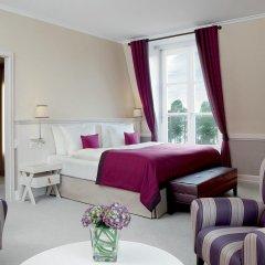 Отель A-ROSA Scharmützelsee 5* Номер Делюкс с различными типами кроватей