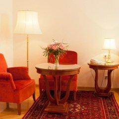 Отель Kaiserin Elisabeth 4* Стандартный номер фото 14