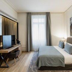 Отель BoHo Prague 4* Стандартный номер с различными типами кроватей фото 4