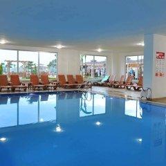 Отель Eftalia Aqua Resort – All Inclusive бассейн