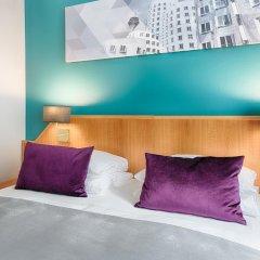 Leonardo Hotel Düsseldorf City Center 4* Номер Комфорт с двуспальной кроватью