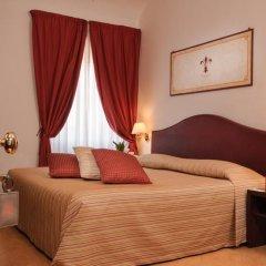 Hotel Cardinal Of Florence 3* Номер Комфорт с различными типами кроватей фото 4