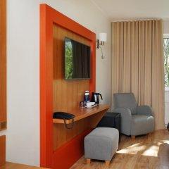 Oru Hotel 3* Стандартный номер с двуспальной кроватью фото 4