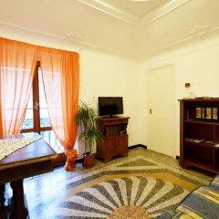 Отель Appartamento Via Fiume Генуя развлечения