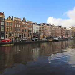 Отель Guesthouse Prinsengracht 490