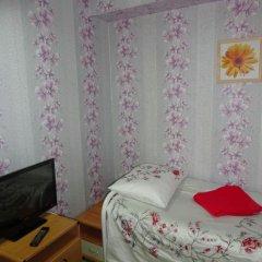 Черчилль Отель Стандартный номер двуспальная кровать (общая ванная комната) фото 8
