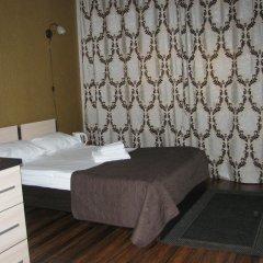 Мини-Отель Уют Стандартный номер с различными типами кроватей фото 9