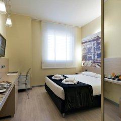 Hotel La Spezia - Gruppo MiniHotel 4* Стандартный номер с различными типами кроватей фото 13
