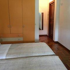 Отель VillaGiò B&B сейф в номере