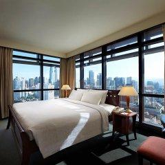 Berjaya Times Square Hotel, Kuala Lumpur 4* Люкс повышенной комфортности с 2 отдельными кроватями фото 3