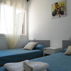 Отель Las Bouganvillas комната для гостей фото 2