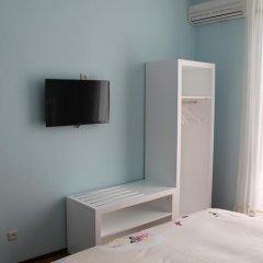 Отель Pensao Grande Oceano 3* Улучшенный номер фото 18