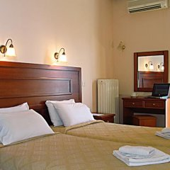 Отель Athinaiko удобства в номере