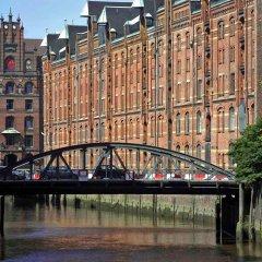 Отель Ibis Hamburg City Германия, Гамбург - 2 отзыва об отеле, цены и фото номеров - забронировать отель Ibis Hamburg City онлайн