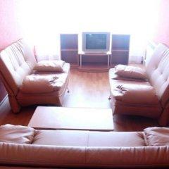 Гостиница Ак-Гель комната для гостей фото 5
