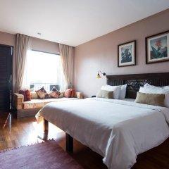 Отель Sala Arun 4* Номер Делюкс фото 11