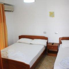 Hotel Aulona 2* Стандартный номер с различными типами кроватей фото 9