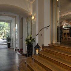 Apartments & Hotel Maximilian Munich интерьер отеля