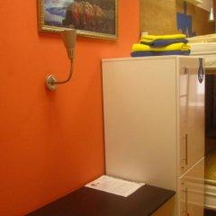 Пазл Хостел Кровать в общем номере двухъярусные кровати фото 23