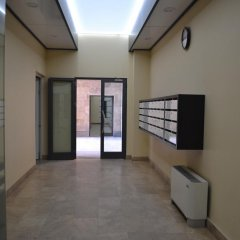 Отель Kentron North Ave La Piazza Ереван парковка