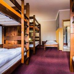 Top Hostel Pokoje Gościnne Стандартный семейный номер с двуспальной кроватью фото 7