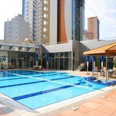 Отель Holiday Inn Kuwait детские мероприятия