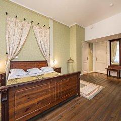 Taanilinna Hotel 3* Номер Делюкс с различными типами кроватей фото 2