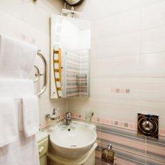 Апарт-Отель Резиденция на Морской Стандартный номер с 2 отдельными кроватями фото 2