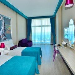 Sultan of Dreams Hotel & Spa 5* Стандартный номер с различными типами кроватей фото 7