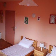 Отель Guest House Daskalov 2* Стандартный номер фото 11