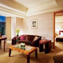 Lotte Hotel Seoul 5* Люкс с различными типами кроватей фото 2