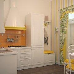 Гостиница Edem Apartmants in Lviv 2 в номере