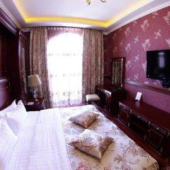 Отель Голден Пэлэс Резорт енд Спа 4* Люкс фото 4
