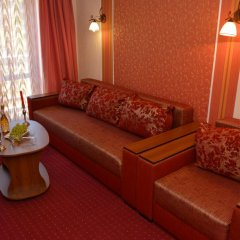 Гостиница SKI Xata комната для гостей