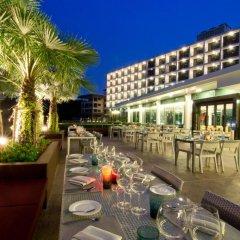 Отель Way Hotel Таиланд, Паттайя - 2 отзыва об отеле, цены и фото номеров - забронировать отель Way Hotel онлайн питание фото 3