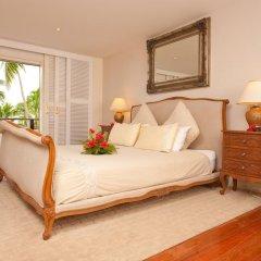 Отель The Pearl South Pacific Resort 4* Люкс с различными типами кроватей