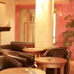 Отель Langwieder See Германия, Мюнхен - отзывы, цены и фото номеров - забронировать отель Langwieder See онлайн интерьер отеля фото 2