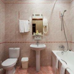 Легендарный Отель Советский 4* Стандартный номер 2 отдельные кровати фото 16