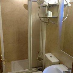 Отель Hostal Retiro Стандартный номер с различными типами кроватей фото 9