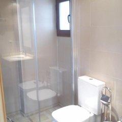 Отель B-Suites Centro ванная
