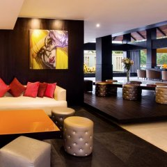 Hard Rock Hotel Goa интерьер отеля фото 3