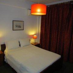 Vera Cruz Porto Downtown Hotel 2* Номер Эконом двуспальная кровать